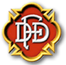 Dallas Fire Logo