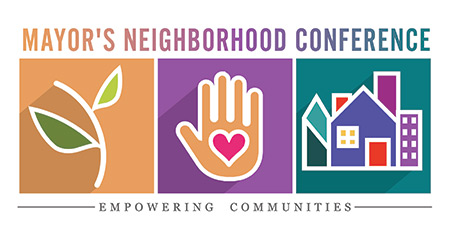 Mayor's Neighborhood Conference