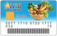 Image - WIC LoneStar-Card