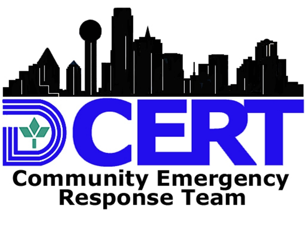 Office of Emergency Management CERT Teams