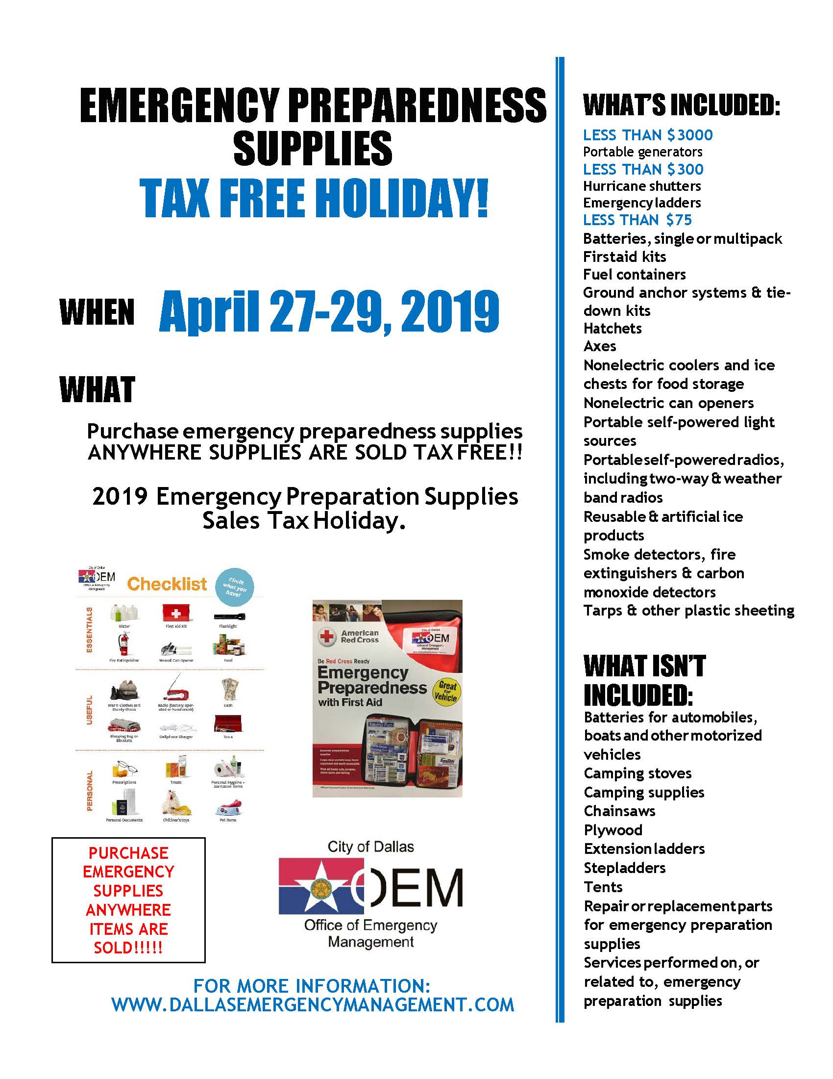 2019 Emergency Prep Tax Free Weekend.jpg