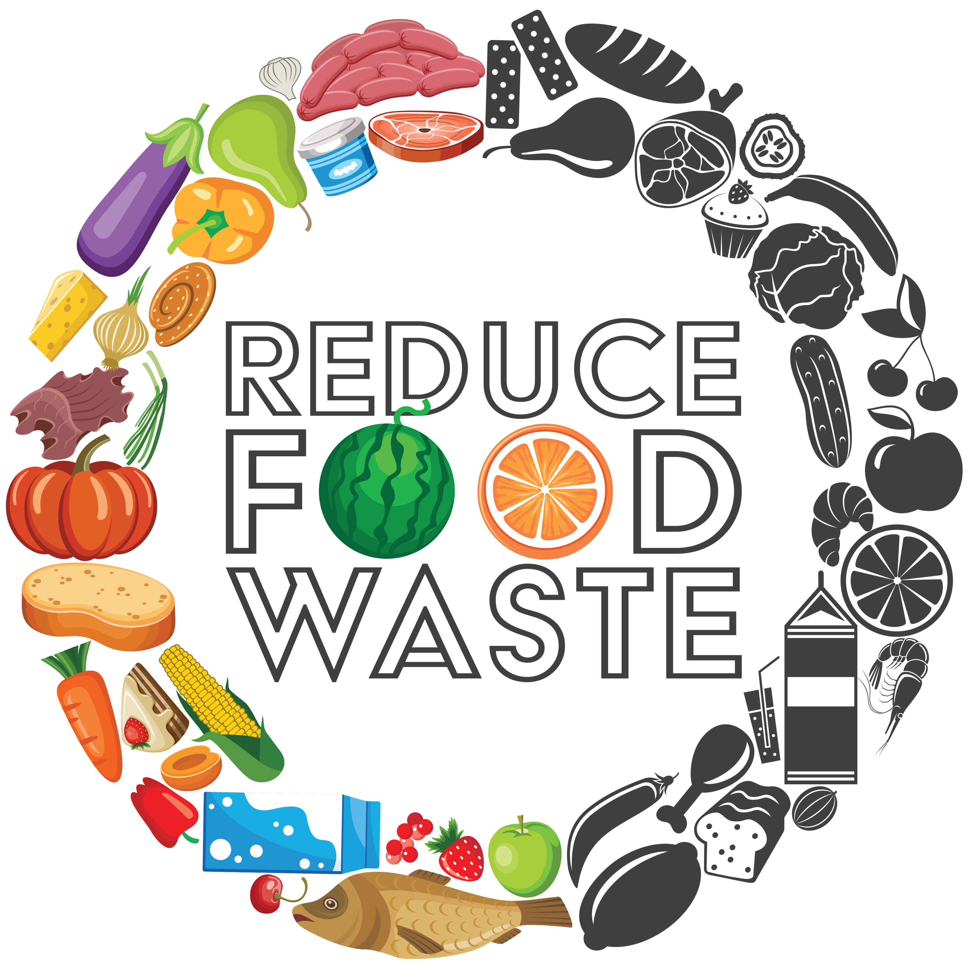 foodwaste reduce director clipart free directory clipart