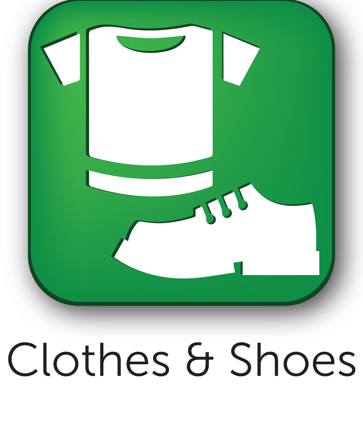 shoe recycling drop off locations - Style Guru: Fashion ...