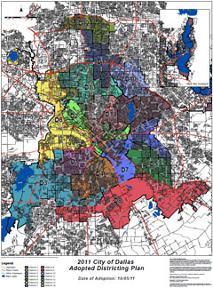 City Of Dallas Zoning Map Home City Of Dallas Zoning Map