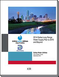 Dallas Water Company >> Home