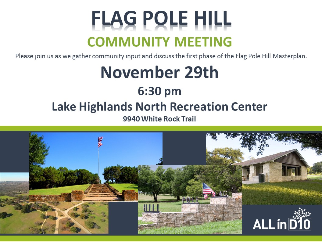 Flag Pole Hill Masterplan Community Meeting Flyer - Phase 1.jpg