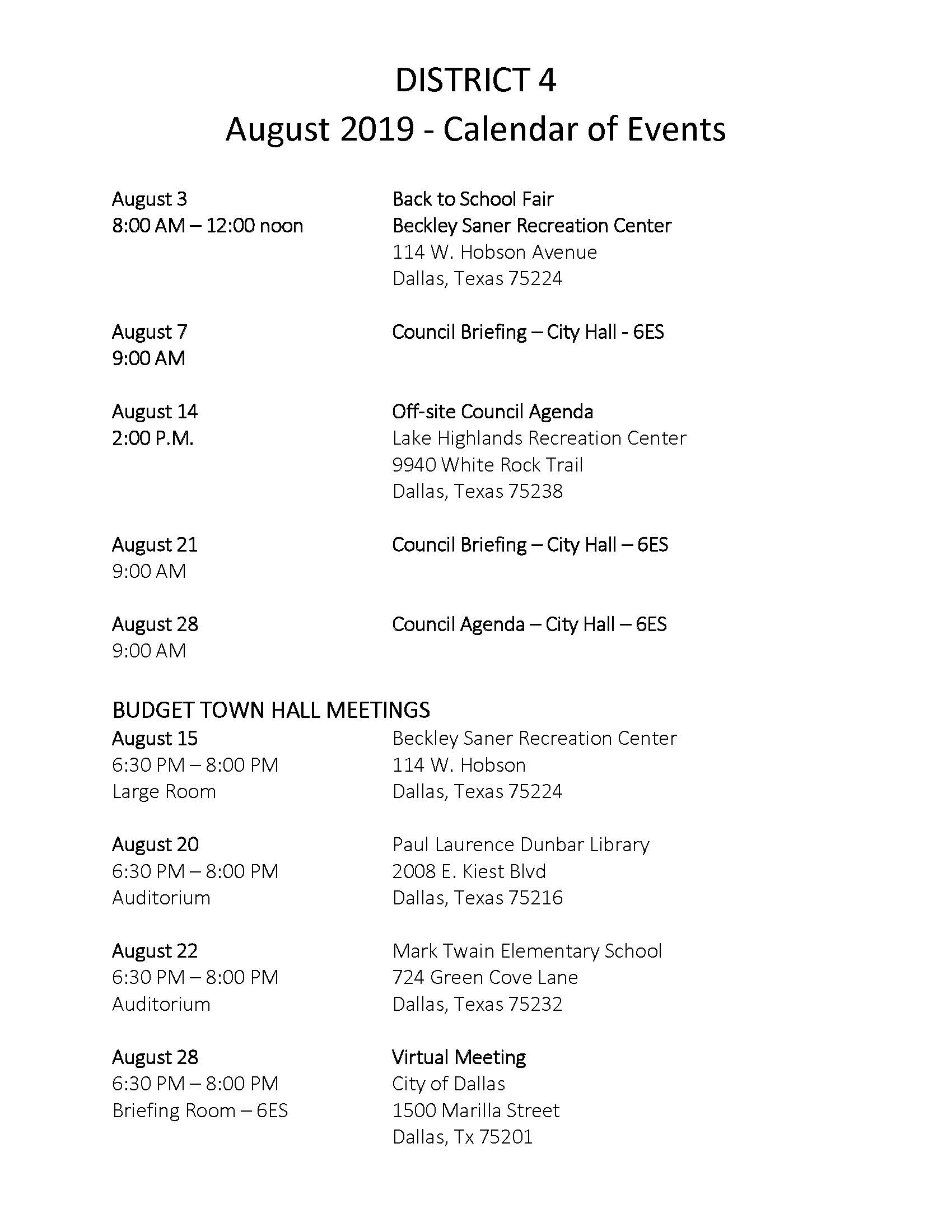 DISTRICT 4 Calendar of Events.jpg
