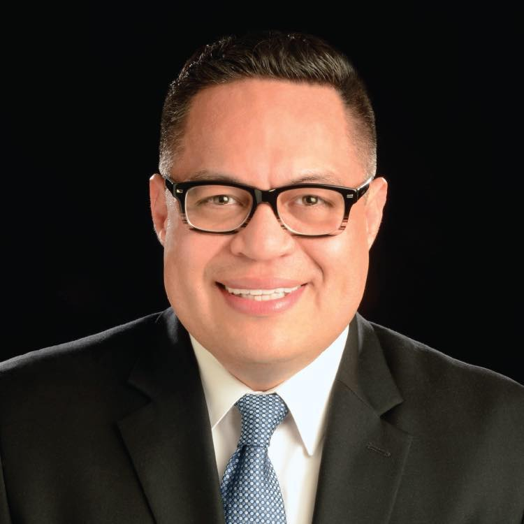 Omar Narvaez District 6