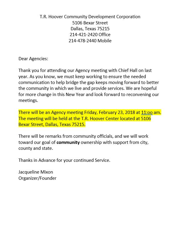 T.R. Hoover Community Development Corporation FEB 23 AT 11AM.JPG