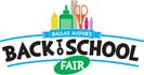 Mayor's Back to School Fair logo