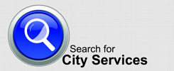 Search for City Services