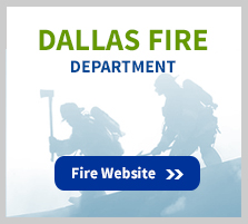 Dallas Fire Department Website
