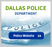 Dallas Police Department Website